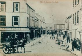 Main Street, Kanturk, 1903