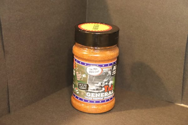 Angus & Oink The General - Texas Barbecue Seasoning